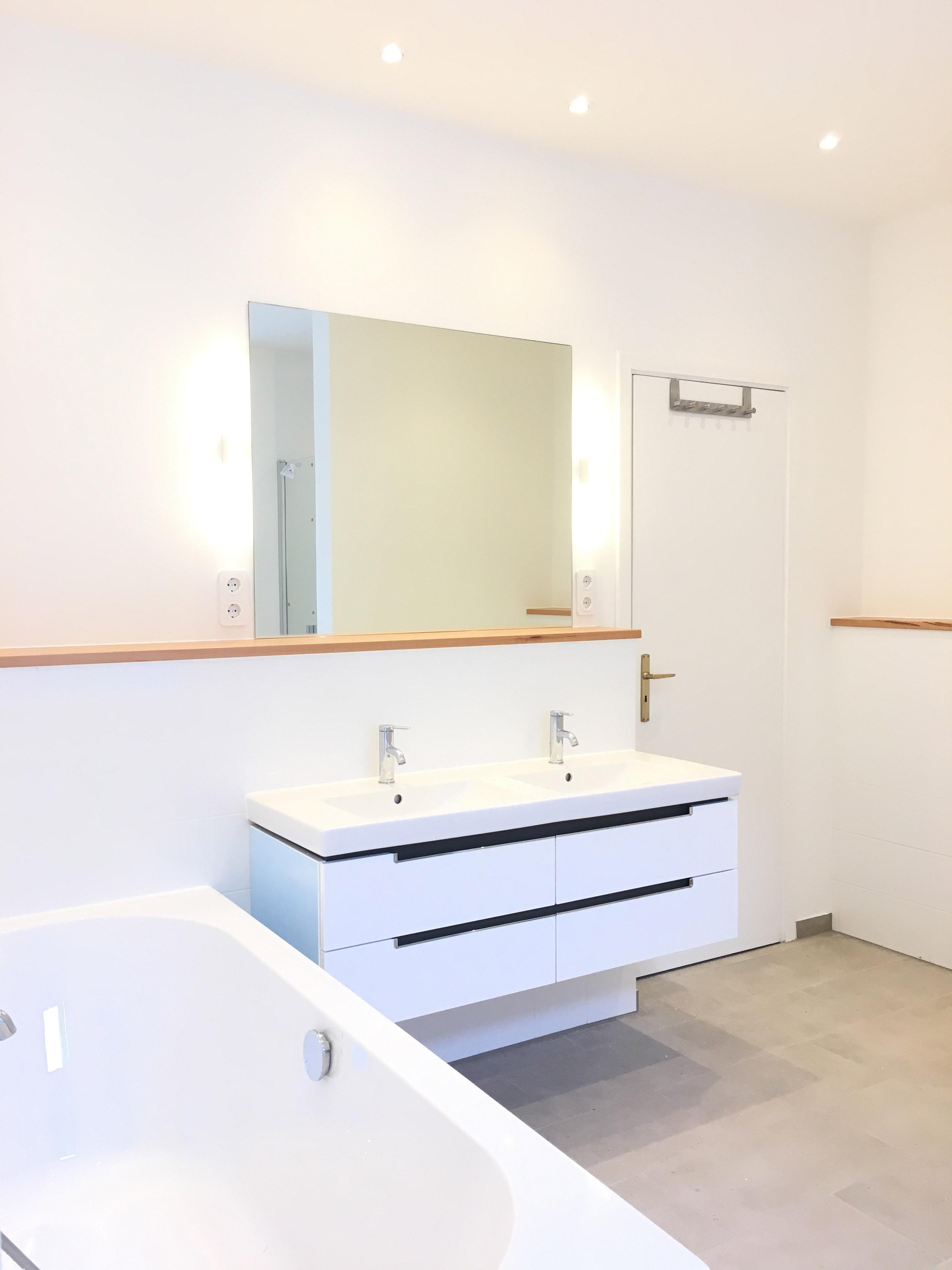 Neugestaltung Wohnung, München Schwabing