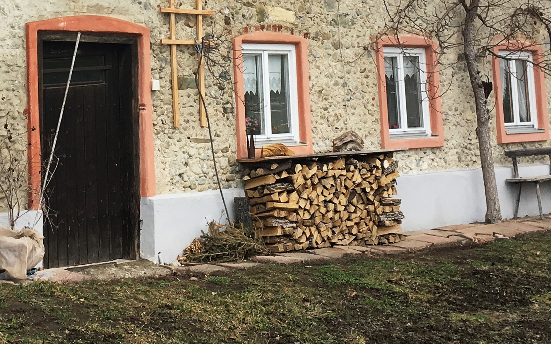 Umbau Bauernhof (coming soon...)