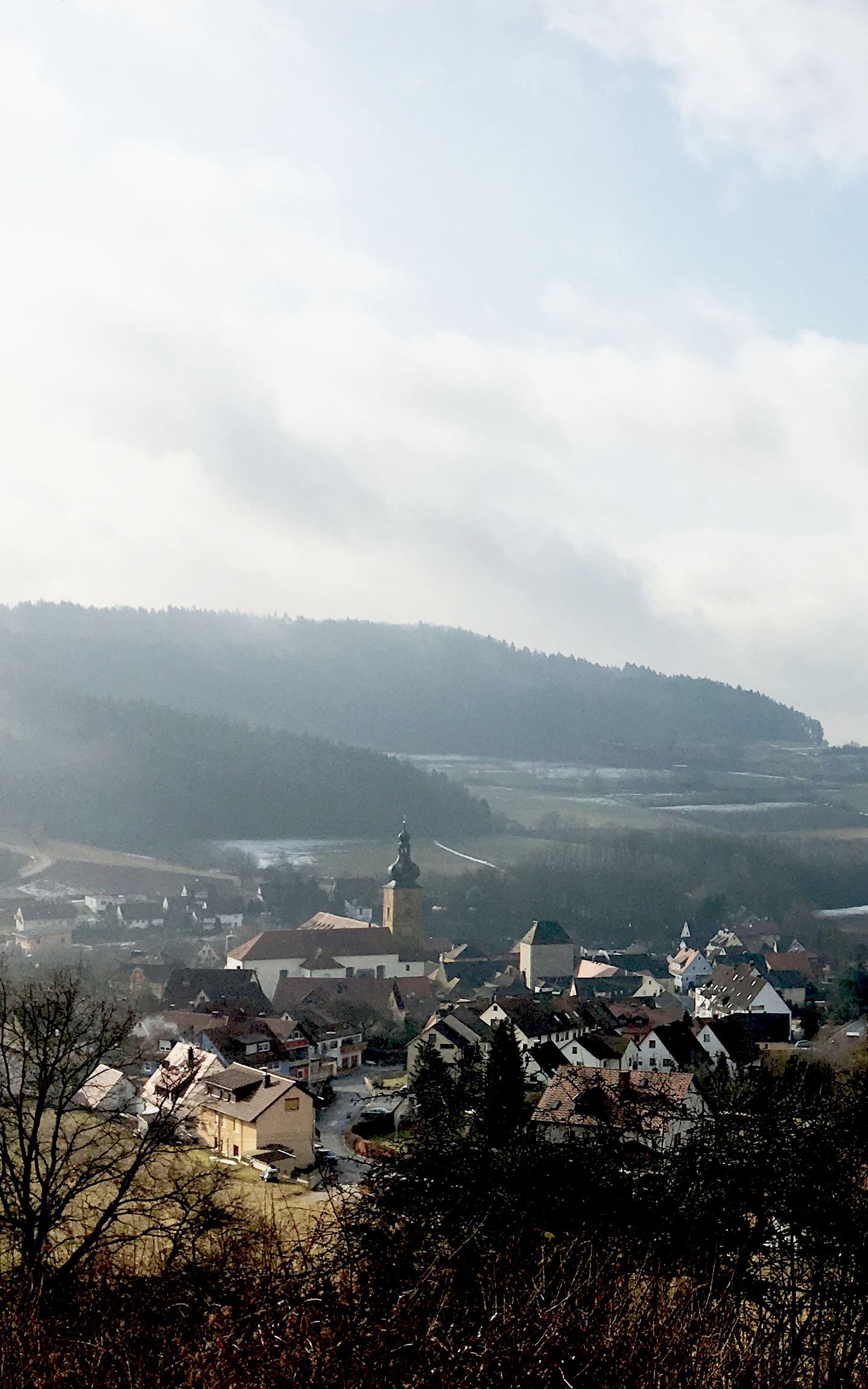 Sanierung Kloster Weißennohe