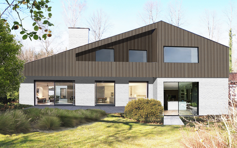 Umbau Einfamilienhaus in Gauting (coming soon)
